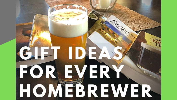 100+ HOMEBREW GIFT IDEAS